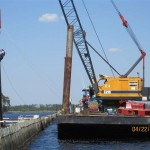 marine construction in north carolina