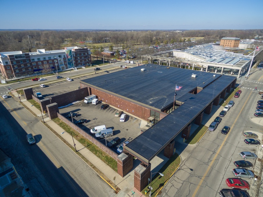 Roofing Columbus Indiana Amp Commercial Indiana Roofing