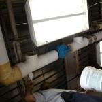 uscg facility repairs