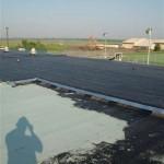 photos of air station repairs